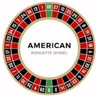 American Roulette Wheel - Great Bridge Links
