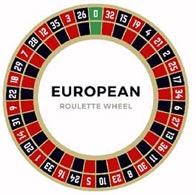 European Roulette Wheel - Great Bridge Links