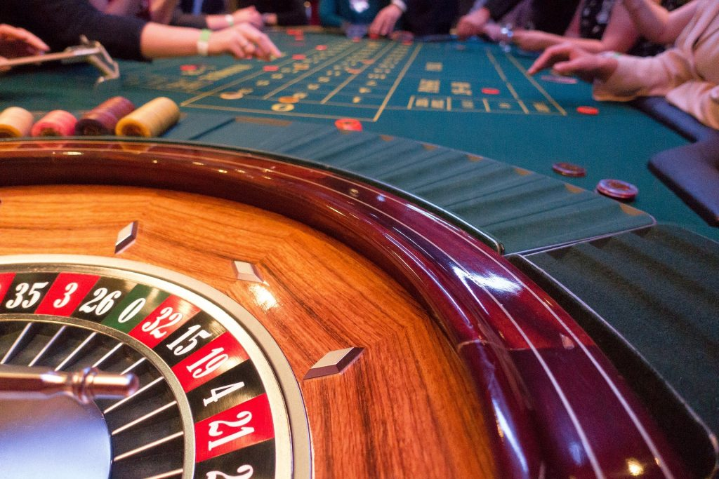 Reduce the House Edge in Roulette