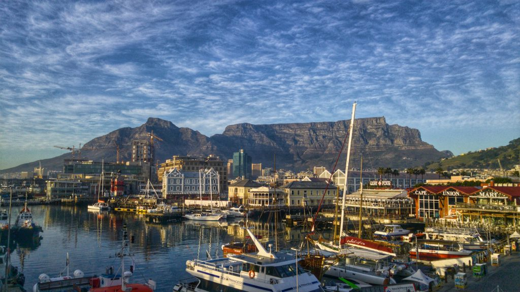Bridge By Country: South Africa