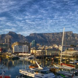 Bridge By Country: South Africa - Great Bridge Links