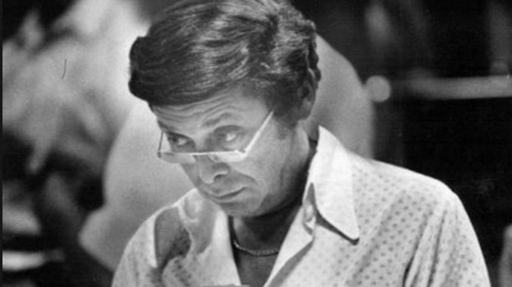 Bridge's Cold Case: The Murder of Barry Crane