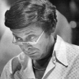Barry Crane Murder Solved