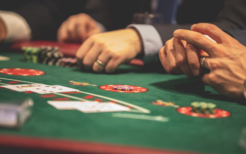 How to make the most money in the casino heist