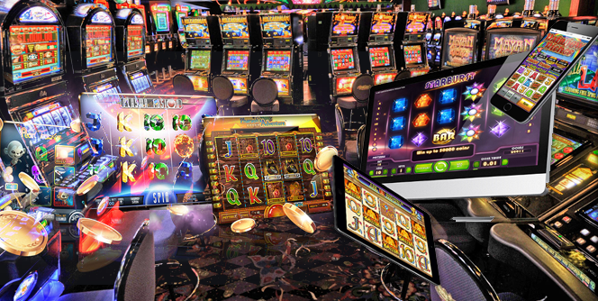 Everything You Wanted To Know About Video Slots Online