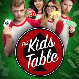 The Kids' Table Doc - Great Bridge Links