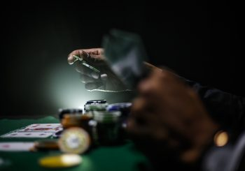 The Change-Up Play in Poker - Great Bridge Links