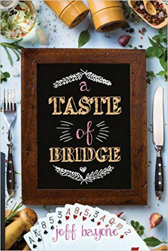 A Taste of Bridge - ABTA Book of the Year