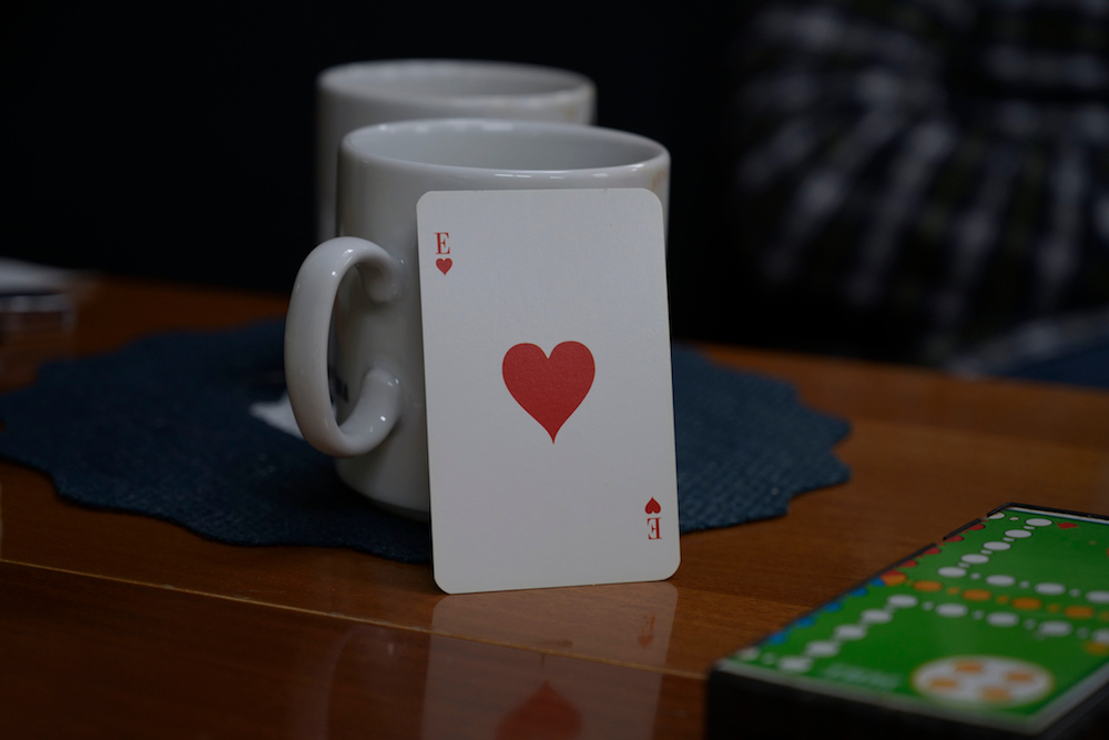 Bridge players love coffee – but is it good for you?
