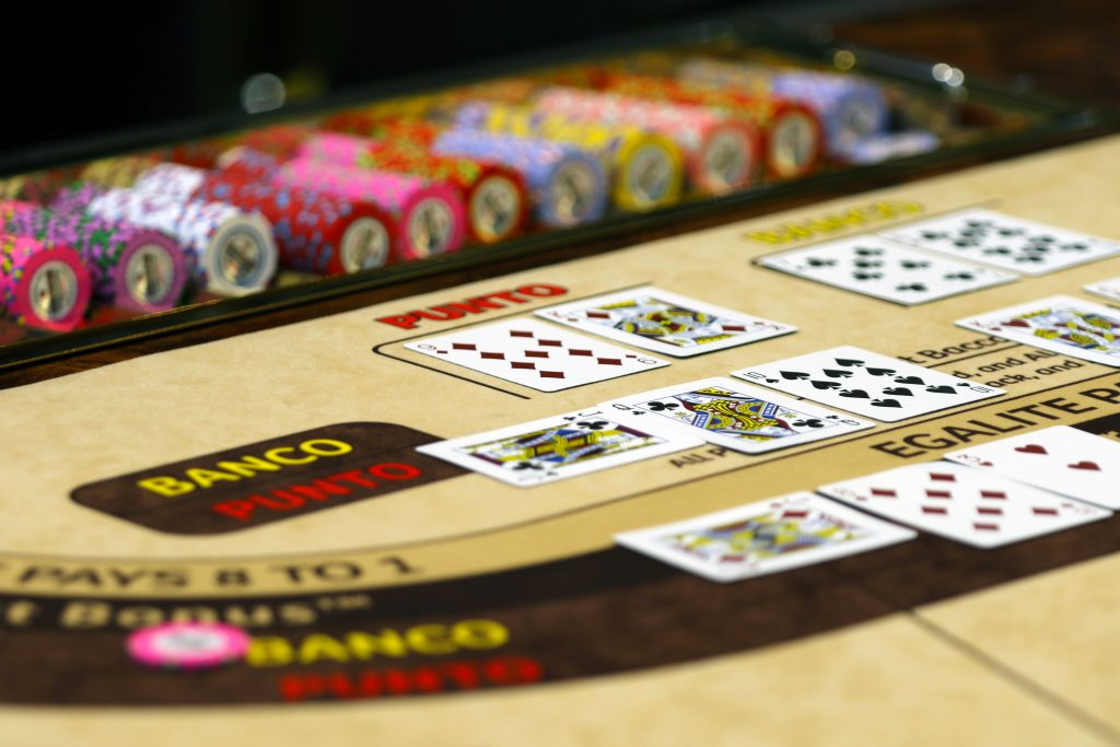 What Casino Card Games Should You Try Online Right Now?