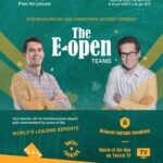 e-Open Bridge Tournament