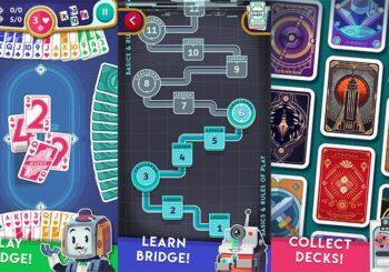 Tricky Bridge App