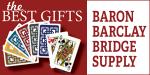 Baron Barclay Bridge Supply