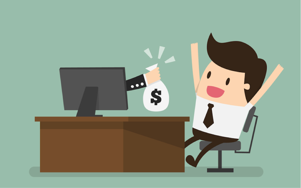 Six Ways to Make Money Online from Home