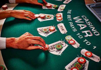 Great Bridge Games - World's weirdest casino games
