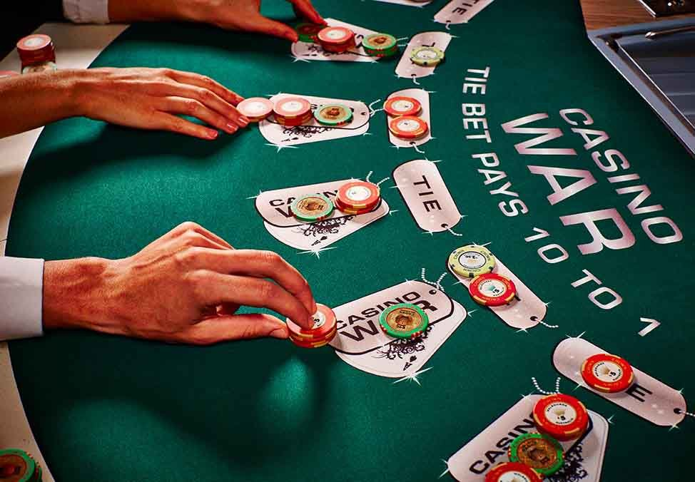 Some of the World's Weirdest Casino Games