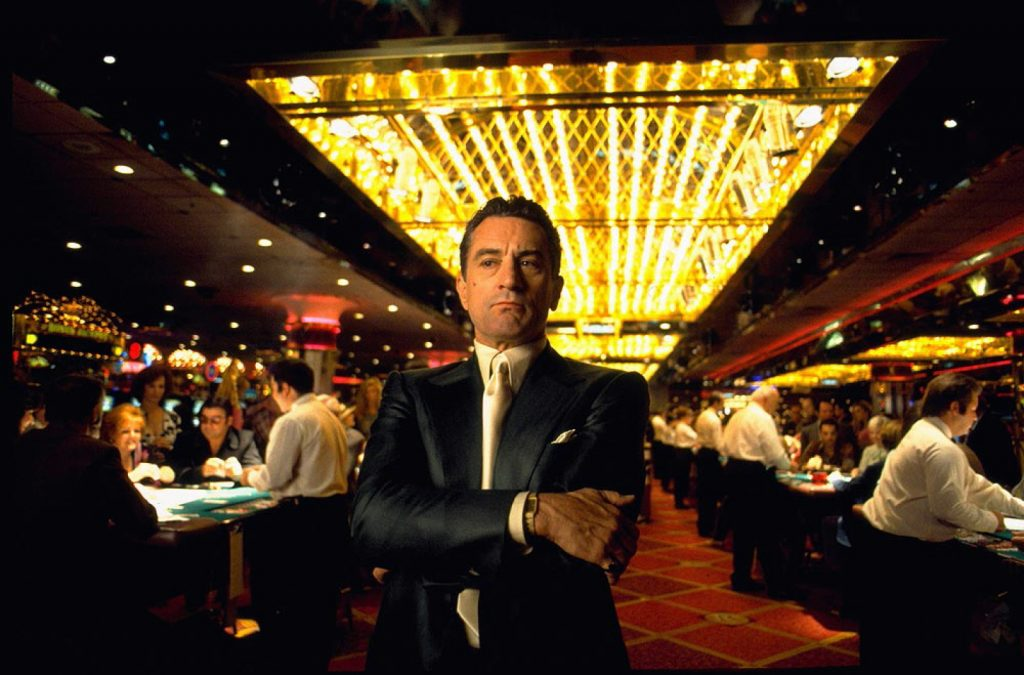 4 Top Casino-Inspired Movies of all Time