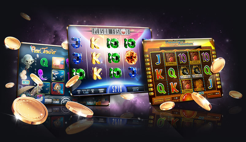 The Advantages of Playing Slots Online - Great Bridge Links