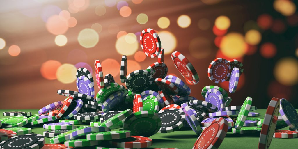 Everything About Casino Chips - Great Bridge Links