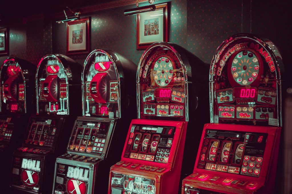 Six of the Weirdest Online Slot Machines We Could Find