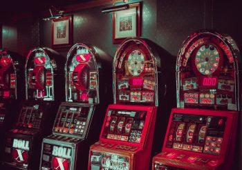 Six of the Wierdest Online Slot Machines You'll Ever See