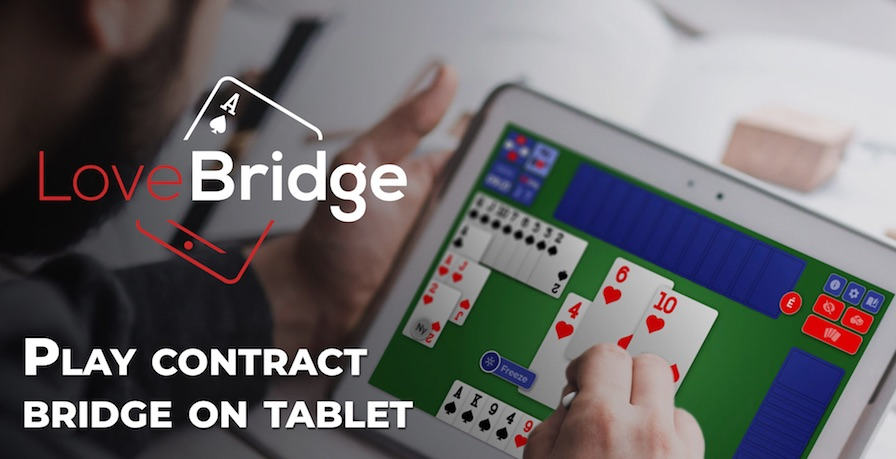 LoveBridge – Where Cards and Technology Meet