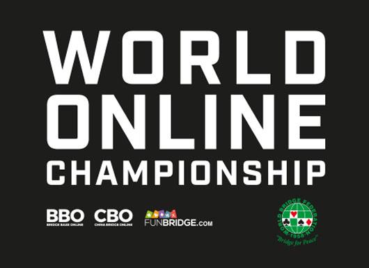 World Online Bridge Championship
