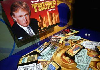 Trump the Game Great Bridge Links