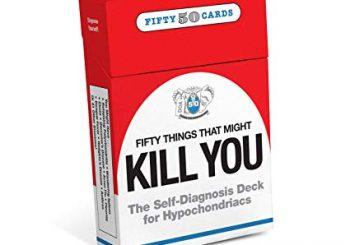 Off-Putting Card Decks - Great Bridge Links