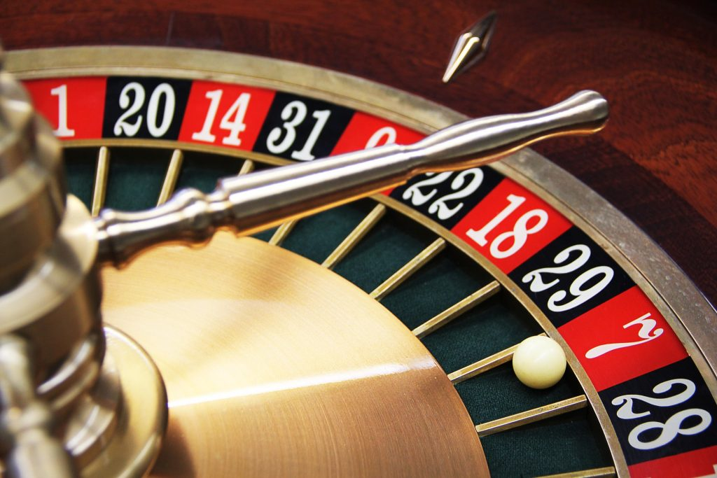 Martingale –How to Lose a Lot With a Betting System