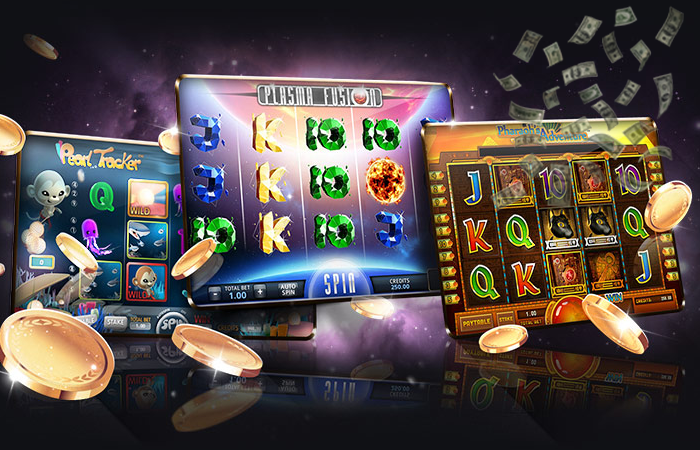 Free Slot Machine Online