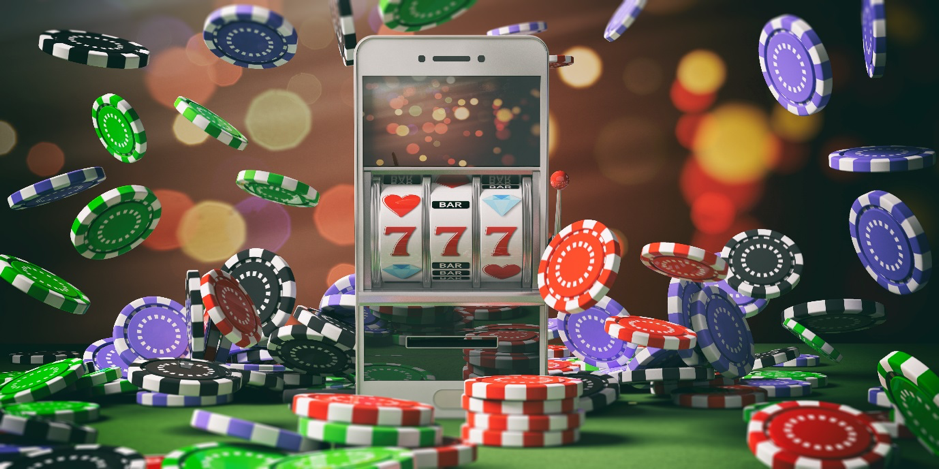 Common Mistakes Made by Online Casino Players