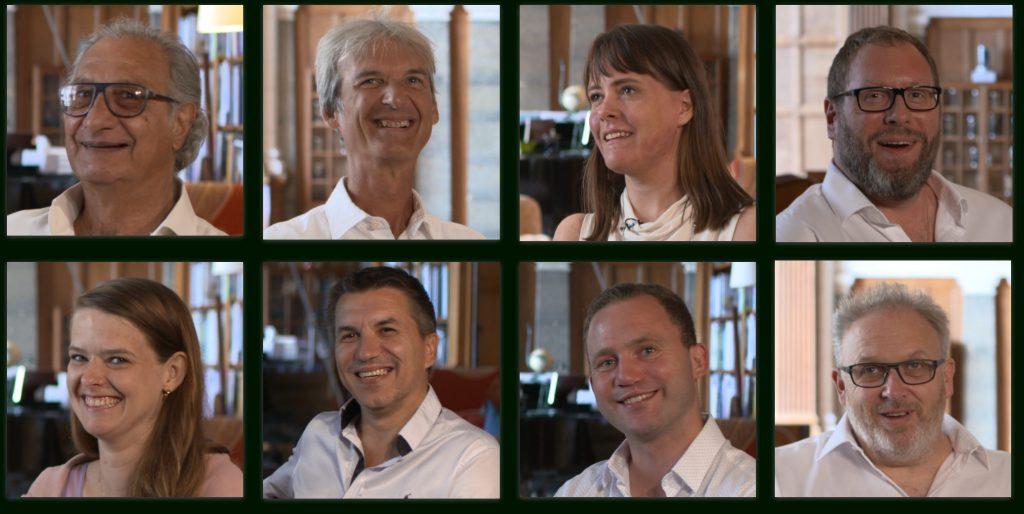 Teaching New Tricks: Meet the NT Bridge Club