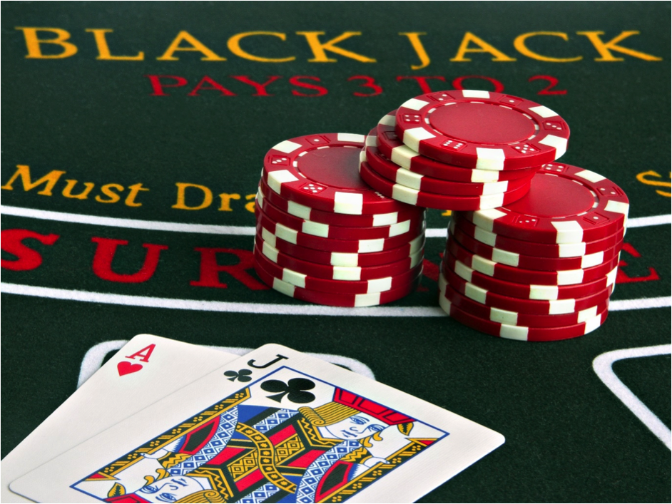 Three Blackjack games that will revitalise your love for the classic