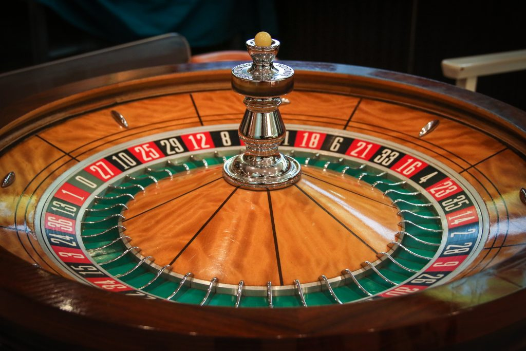 Online Roulette – How to Play and Win Real Money?