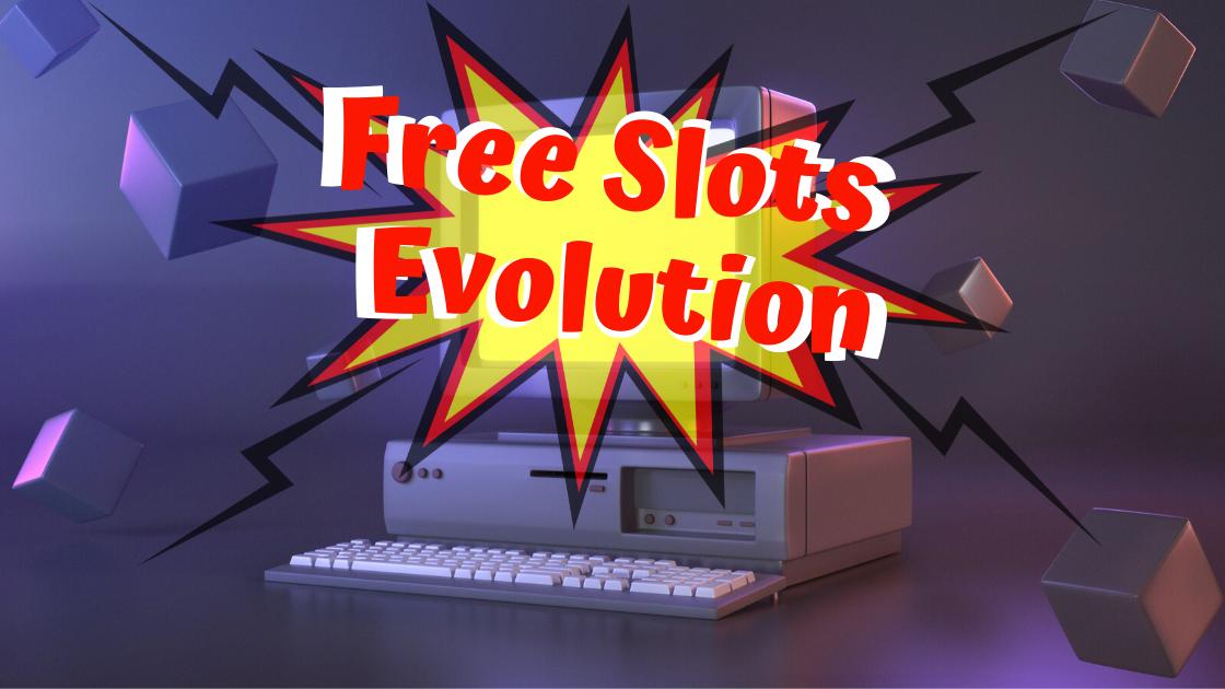 Free Slots 7777