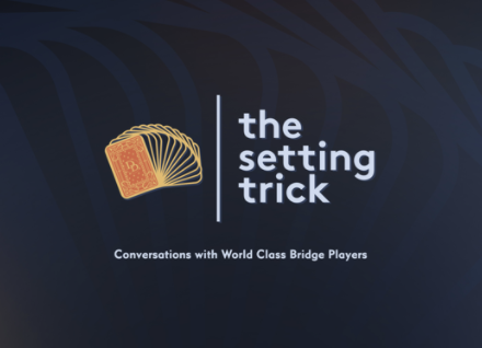 The Setting Trick Podcasts