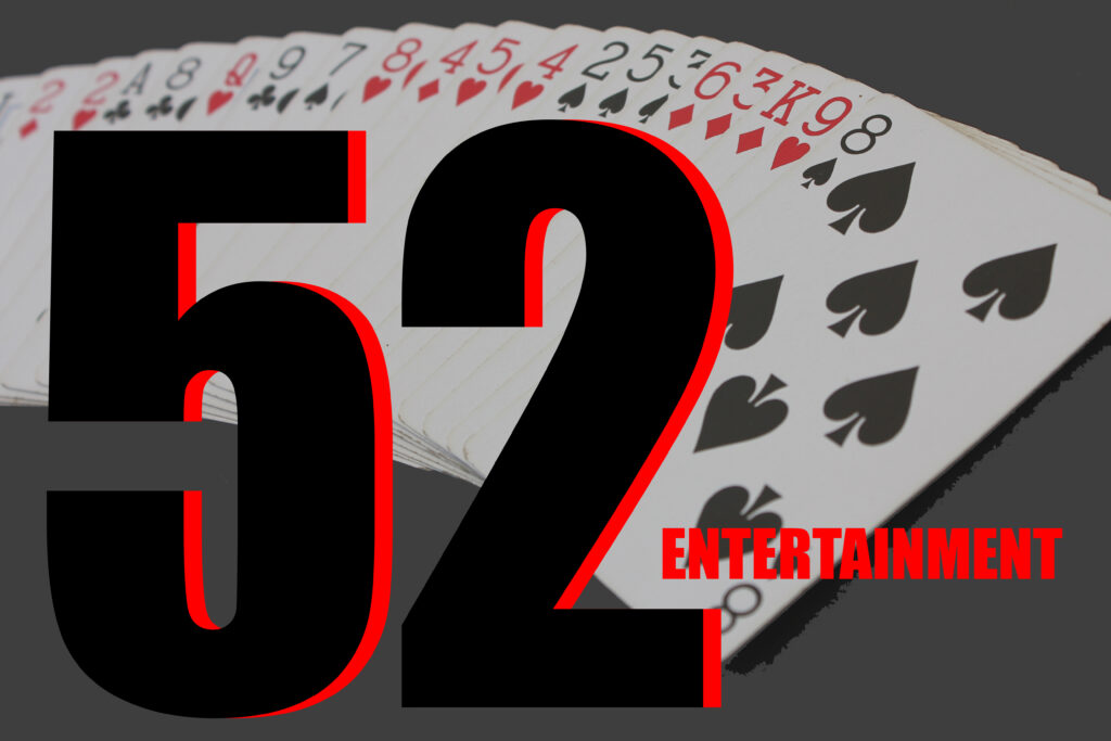 52 Entertainment Continues its March Across the World of Bridge