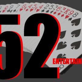 52 Entertainment Buys Masterpoint Press