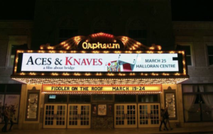 Aces and Knaves Film