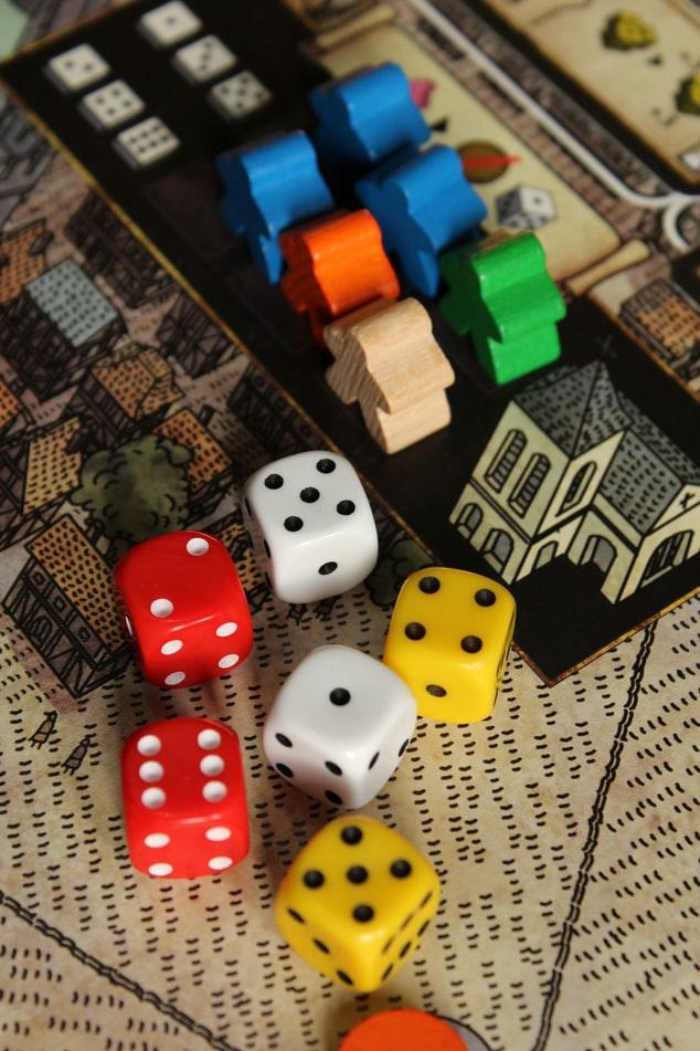Ulasan Game: Tiga permainan papan yang harus Anda coba