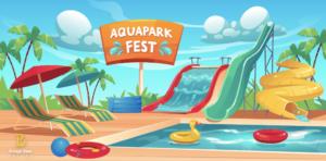 Aquapark Bridge Fest on BBO