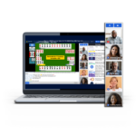 Video Chat Bridge Base Online