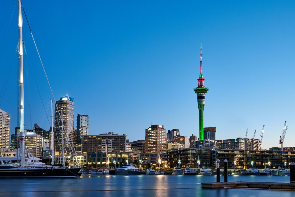 New Zealand's Official Betting Agency Embroiled in Counterfeit Controversy
