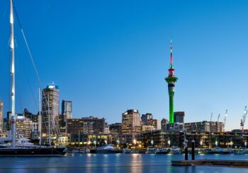 New Zealand's Official Betting Agency Embroiled in Counterfeit Controversy - Great Bridge LInks