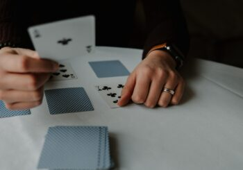 Can Game Theory Help You Win? - Great Bridge Links
