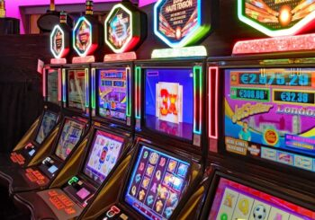 Does a Slot Game Need a Theme? - Great Bridge Links