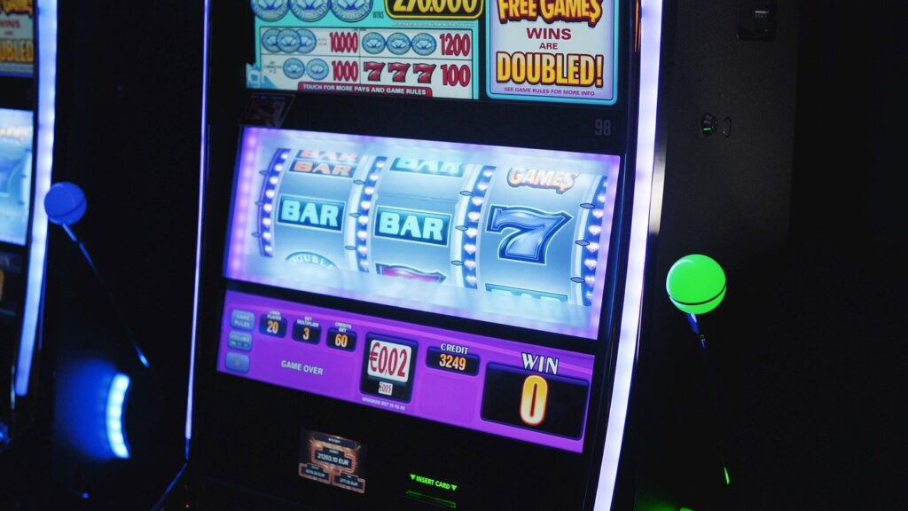 Apakah Game Slot Membutuhkan Tema?  - Tautan Jembatan Hebat