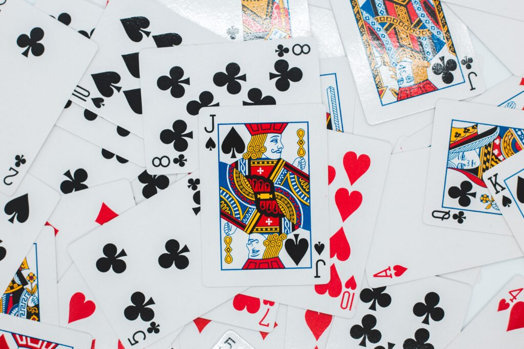 Casinos and card games: a long-lasting relationship