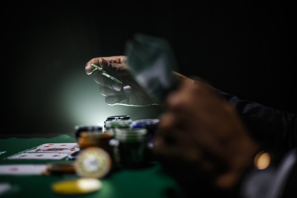 The History Of Video Poker And Its Implications